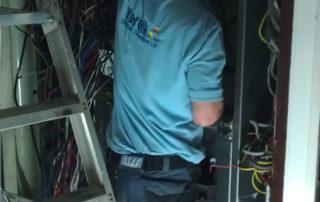 electrician York